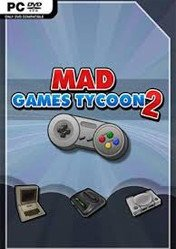 Buy Cheap Mad Games Tycoon 2 PC CD Key