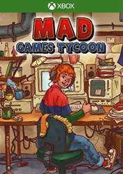 Buy Cheap Mad Games Tycoon XBOX ONE CD Key
