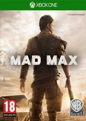 Buy Mad Max Xbox One