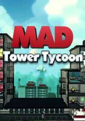 Buy Cheap Mad Tower Tycoon PC CD Key