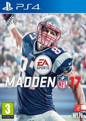 Buy Cheap Madden NFL 17 PS4 CD Key