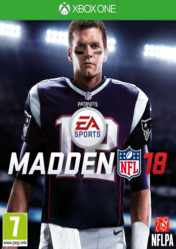 Buy Cheap Madden NFL 18 XBOX ONE CD Key