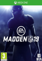 Buy Cheap MADDEN NFL 19 XBOX ONE CD Key