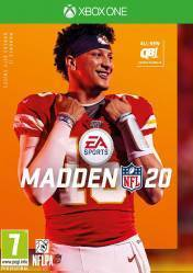 Buy Cheap Madden NFL 20 XBOX ONE CD Key