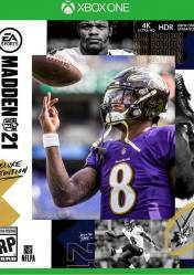 Buy Cheap Madden NFL 21 XBOX ONE CD Key
