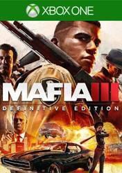 Buy Cheap Mafia 3 Definitive Edition XBOX ONE CD Key