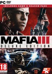 Buy Mafia 3 Digital Deluxe Edition pc cd key for Steam