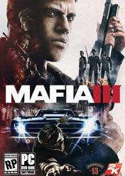 Buy Mafia 3 PC CD Key