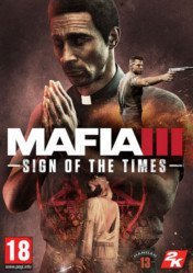 Buy Mafia 3 Sign of the Times pc cd key for Steam