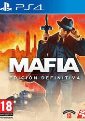 Buy Cheap Mafia: Definitive Edition PS4 CD Key