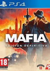 Buy Mafia: Definitive Edition PS4