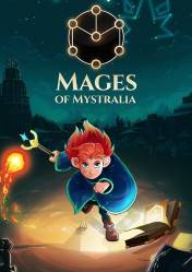 Buy Cheap Mages of Mystralia PC CD Key