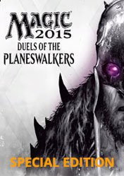 Buy Magic 2015: Duels of the Planeswalkers Special Edition PC CD Key