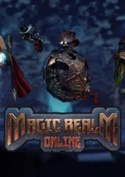 Buy Magic Realm: Online pc cd key for Steam