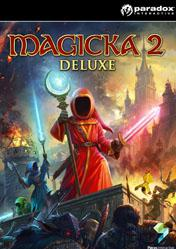 Buy Magicka 2 Deluxe Edition PC CD Key