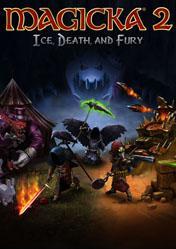 Buy Magicka 2 Ice, Death and Fury DLC PC CD Key