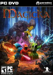 Buy Cheap Magicka Collection PC CD Key