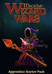 Buy Cheap Magicka Wizard Wars: Apprentice Starter Pack PC CD Key