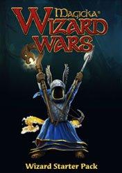 Buy Cheap Magicka Wizard Wars: Wizard Starter Pack PC CD Key