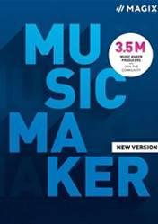 Buy Cheap MAGIX Music Maker PC CD Key