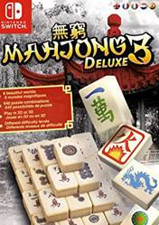 Buy Cheap Mahjong Deluxe 3 NINTENDO SWITCH CD Key