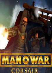 Buy Cheap Man O War Corsair PC CD Key