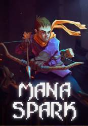Buy Cheap Mana Spark PC CD Key