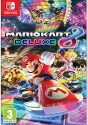 Buy Mario Kart 8 Deluxe Nintendo Switch