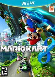 Buy Mario Kart 8 Limited Edition WII U CD Key