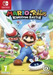 Buy Cheap Mario + Rabbids Kingdom Battle NINTENDO SWITCH CD Key