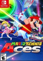 Buy Cheap MARIO TENNIS ACES NINTENDO SWITCH CD Key