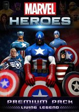 Buy Cheap Marvel Heroes: Avengers Assemble Premium Pack PC CD Key