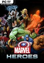 Buy Cheap Marvel Heroes: Ultimate Pack PC CD Key