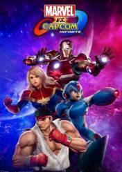 Buy Cheap Marvel vs Capcom Infinite PC CD Key
