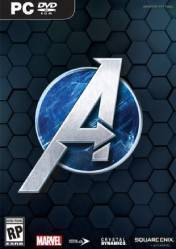 Buy Marvels Avengers PC CD Key