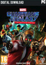 Buy Cheap Marvels Guardians of the Galaxy The Telltale Series PC CD Key