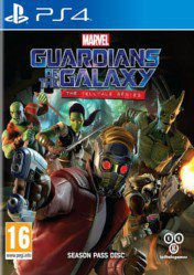 Buy Cheap Marvels Guardians of the Galaxy The Telltale Series PS4 CD Key