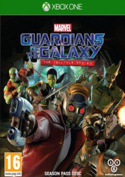 Buy Cheap Marvels Guardians of the Galaxy The Telltale Series XBOX ONE CD Key