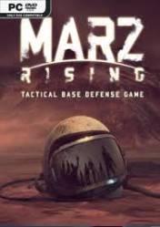 Buy Cheap MarZ: Tactical Base Defense PC CD Key