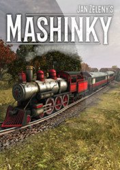 Buy Mashinky PC CD Key