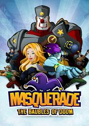 Buy Cheap Masquerade The Baubles of Doom PC CD Key