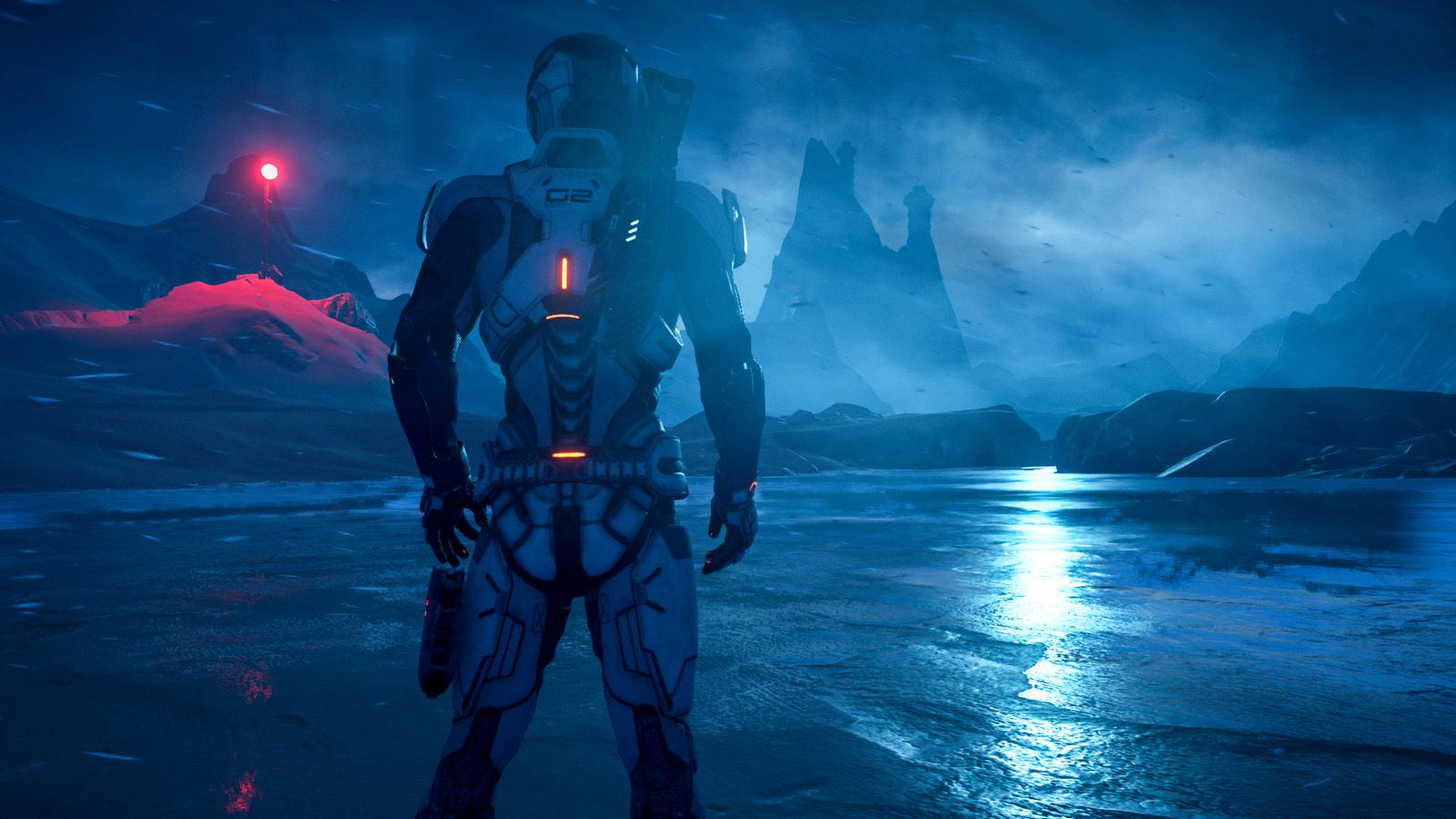 Buy Mass Effect Andromeda Deluxe Edition XBOX ONE CD Key from $82.93 - Cheapest Price - CDKeyZ.com