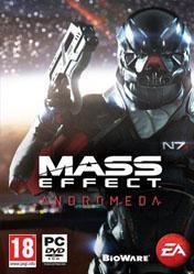 Buy Mass Effect Andromeda PC CD Key