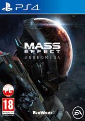 Buy Mass Effect Andromeda PS4