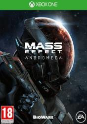 Buy Cheap Mass Effect Andromeda XBOX ONE CD Key