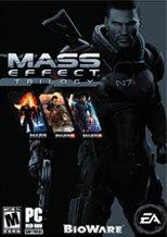 Buy Cheap Mass Effect Trilogy PC CD Key