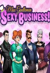 Buy Max Gentlemen Sexy Business pc cd key for Steam