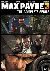 Buy Cheap Max Payne 3 The Complete Series PC CD Key
