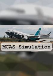 Buy Cheap MCAS Simulation PC CD Key