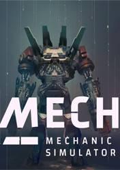 Buy Cheap Mech Mechanic Simulator PC CD Key